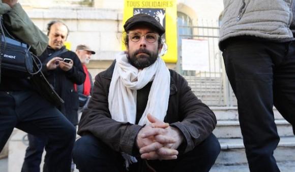 Le 11 mars, soutenons Cédric Herrou!