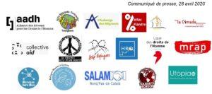 Logos signataires